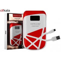 پاوربانک کانفولون Konfulon Power Bank 10000 mAh