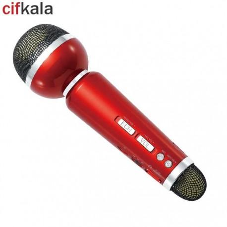 میکروفون وایرلس آمپلی دار WS-1807
