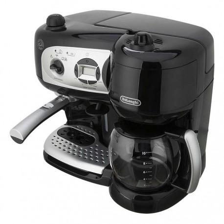 اسپرسو ساز و قهوه ساز دلونگی مدل Delonghi BCO264