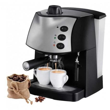 اسپرسوساز و قهوه ساز روبوستا robusta