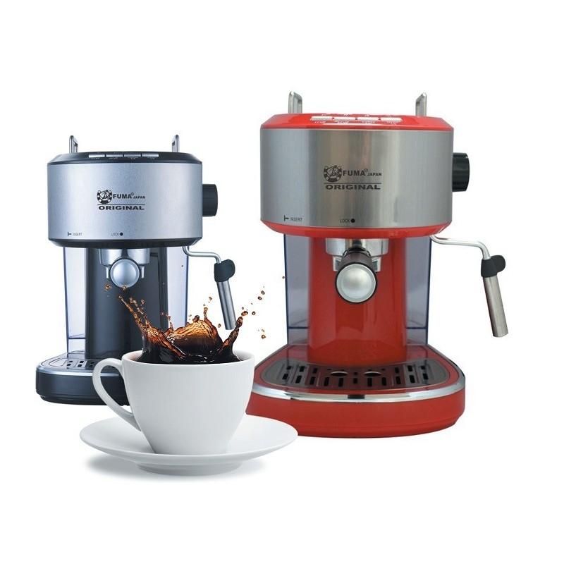 اسپرسو ساز فوما مدل Fuma Espresso Maker FU-1511