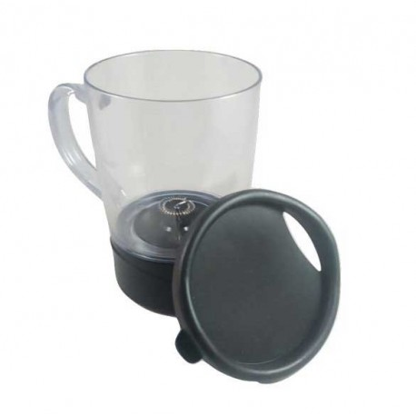 لیوان قهوه ساز و کاپوچینوساز کافه مجیک
