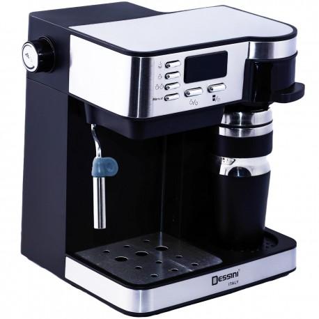 اسپرسوساز و قهوه ساز دسینی