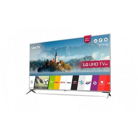 تلویزیون ال جی LG 43UJ651 4K