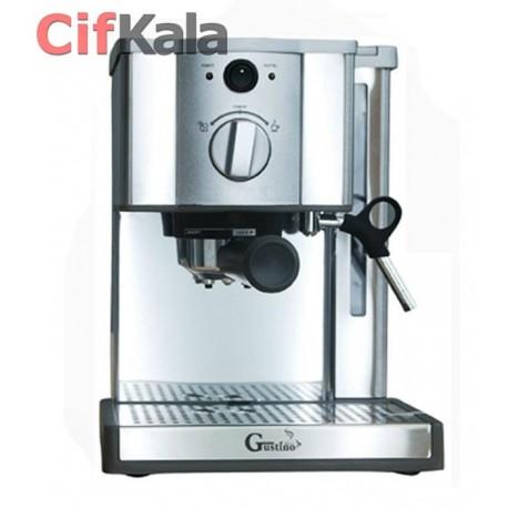 اسپرسوساز و قهوه ساز گاستینو Gustino GS-660