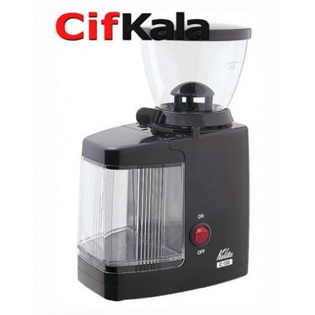 آسیاب قهوه برقی کالیتا