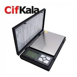 ترازو دیجیتال 2 کیلوگرمی سری نوت بوک