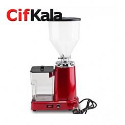 آسیاب قهوه برقی نیمه صنعتی مدل 018