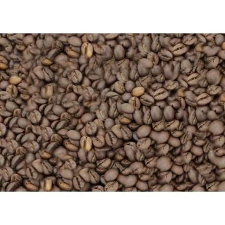 قهوه رست شده چری هند