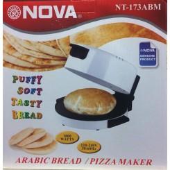 نان پز و پیتزا پز برقی نوا مدل 173