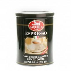 قهوه ساکوالا مدل 100 درصد عربیکا