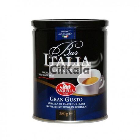 قهوه ساکوالا مدل گرن گوستو