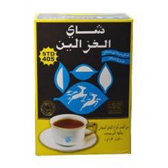 چای الغزالین (دو غزال) 500 گرمی