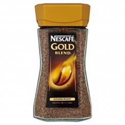 قهوه نسکافه گلد 200 گرمی