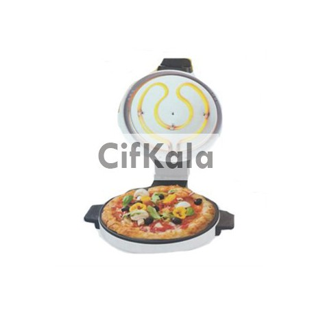 نان پز و پیتزا پز مایر سایز 30 سانتیمتر
