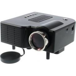 مینی ویدئو پروژکتور جیبی مدل A-Z308-00A