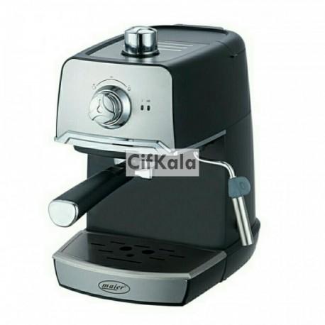اسپرسوساز و قهوه جوش مایر Espresso Maier MR436