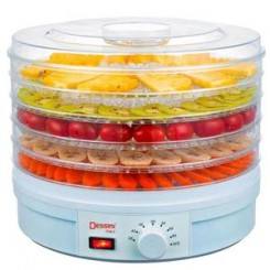 میوه و سبزی خشک کن دسینی مدل 1000