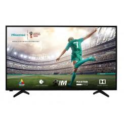 تلویزیون 43 اینچ هوشمند هایسنس مدل A5600