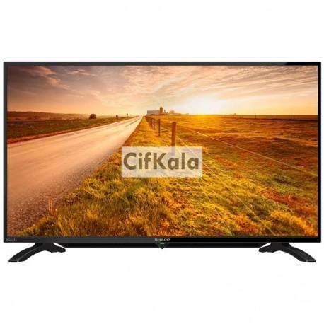 تلویزیون 40 اینچ فول اچ دی شارپ SHARP TV