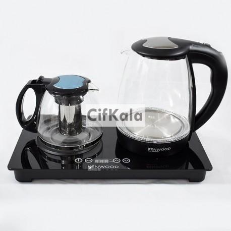چای ساز پیرکس کنوود مدل KW-3366