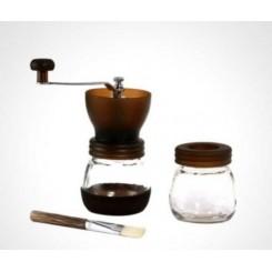 آسیاب قهوه مخزن دار گتر Gater
