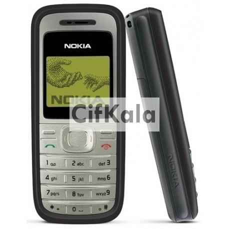قاب گوشی موبایل نوکیا NOKIA 1200