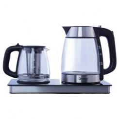 چای ساز دسینی مدل Dessini 8008