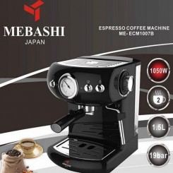 اسپرسوساز مباشی مدل mebashi 1007