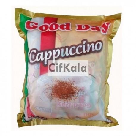 کاپوچینو good day فروشگاه سیف کالا
