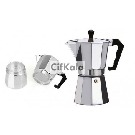 پکیج موکا یک نفره قهوه ساکوالا گرن گوستو و تمپر