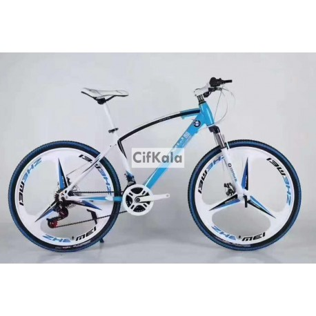 دوچرخه اسپرت سایز BMW 26