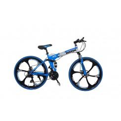 دوچرخه اسپرت تاشو سایز BMW 26