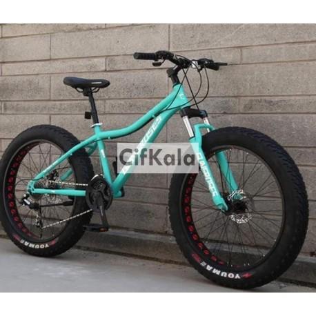 دوچرخه سایز 26 تایر بزرگ Glinsroses