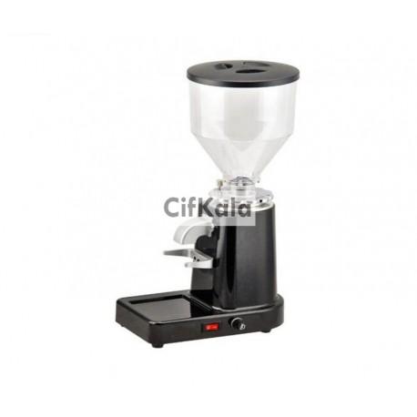آسیاب قهوه نیمه صنعتی مدل 019