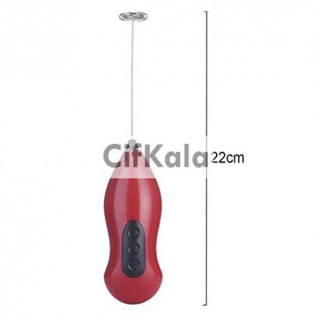 همزن کف شیرساز پاسیو مدل Frulla Latte