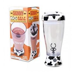 ماگ همزن و مخلوط کن قهوه و شیر