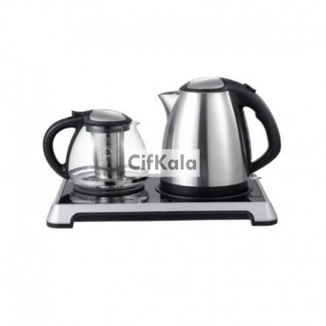 چای ساز همیلتون مدل HTS 997