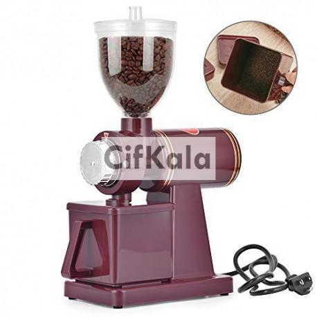 آسیاب قهوه برقی مدل 600N