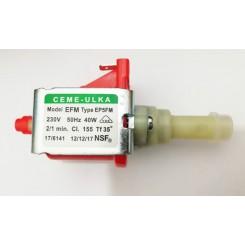 پمپ آب اسپرسوساز الکا مدل EFM