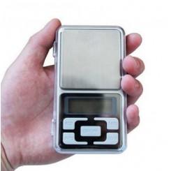 ترازو دیجیتال جیبی 200 گرمی