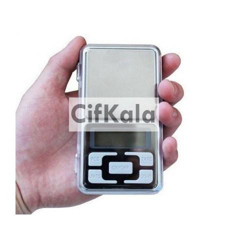 ترازو دیجیتال جیبی مثقالی