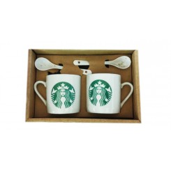 ماگ فنجان قهوه خوری استارباکس