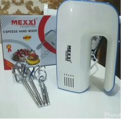 همزن برقی دستی میکسی Mexxi