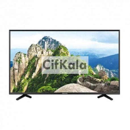 تلویزیون 32 اینچ هایسنس مدل 32N50