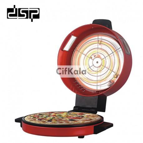 نان پز و پیتزاپز دی اس پی DSP