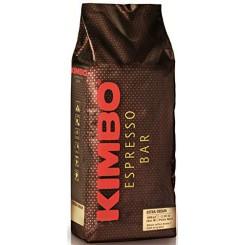 دانه قهوه کیمبو 1000 گرمی