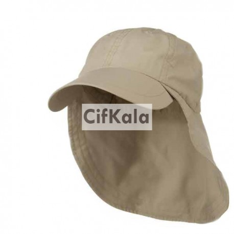 کلاه نقاب دار پشت گردنی