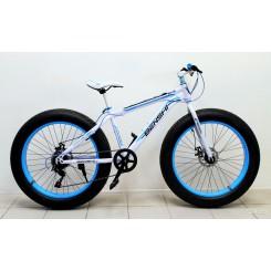دوچرخه سایز 26 تایر پهن بزرگ BENSHI