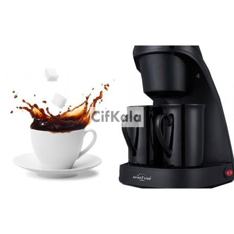 قهوه ساز سون استار مدل 7scm1567